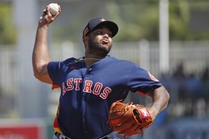 MLB Predictons AL MVP Astros