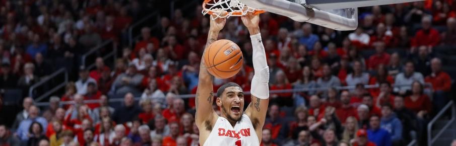 College Basketball Championship Picks Dayton Obi Toppin