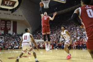 NCAA Basketball Odds Wisconsin
