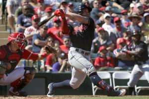 MLB World Series Odds - Cleveland Indians