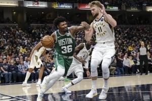 NBA Picks - Marcus-Smart