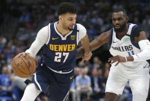 NBA Picks Denver Nuggets Jamal Murray