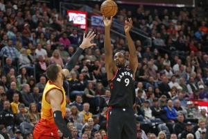 NBA Picks Toronto Raptors Serge Ibaka