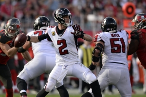 Atlanta Falcons Odds