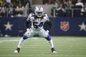 Dallas Cowboys Odds