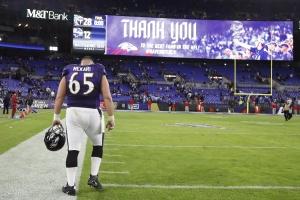 NFL Odds For the Baltimore Ravens