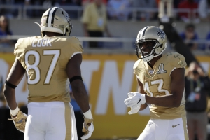 New Orleans Saints Odds