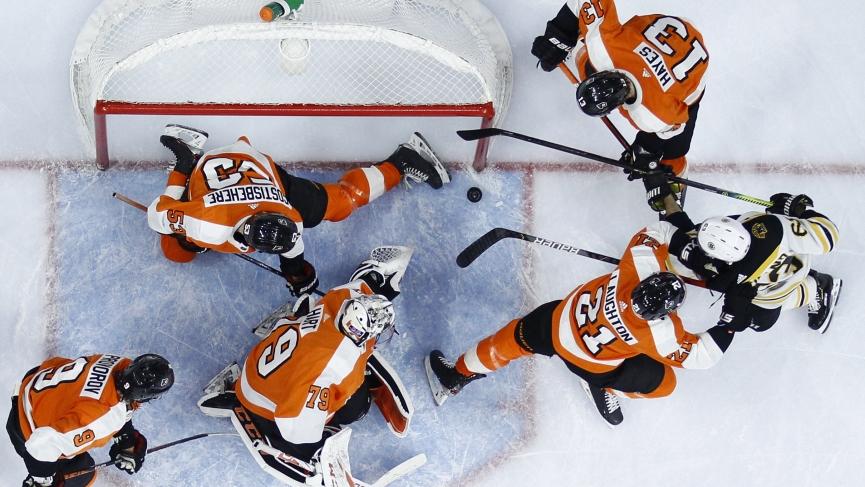 Bruins Stanley Cup Odds