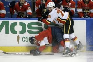 NHL Picks Calgary Flames Dillon Dube