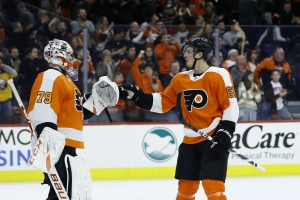 MLB Odds to win stanley cup