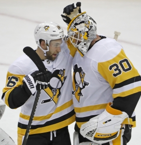 NHL Picks - Pittsburg Penguins