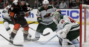 Wild Picks to Win Stanley Cup