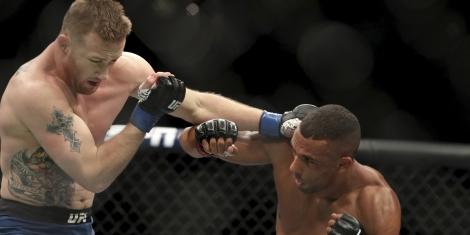 UFC Picks Justin Gaethje