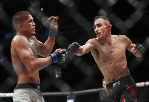 UFC Picks Tony Ferguson