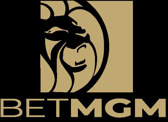 BetMGM Sportsbook logo