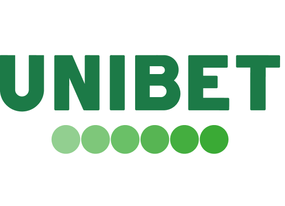 Unibet Sportsbook logo