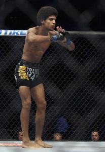 UFC 250 Picks Alex Caceres