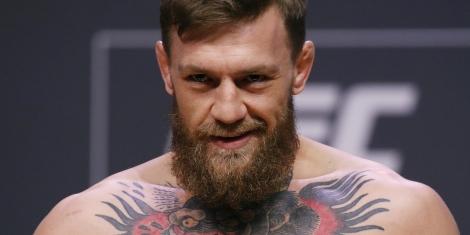 UFC BETTING TRENDS CONOR MCGREGOR