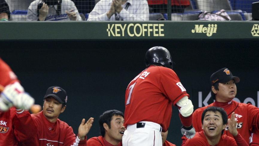 KBO Wyverns Baseball Picks