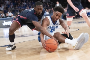 College Basketball Picks Ty-Shon ALexander