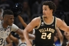 College Basketball predictions Villanova Jeremaih Robinson