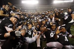 College Football Odds Cincinnati Champions