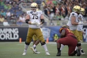 College Football Picks Notre Dame Josh Lugg