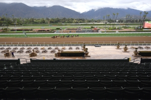 Horse Racing Picks Santa Anita
