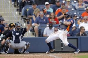 MLB Odds Detroit Tigers Kade Scivicque