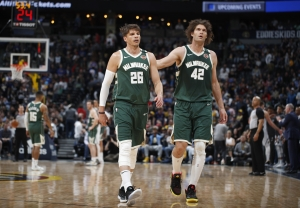 NBA Betting - Milwaukee-Bucks-Kyle Korver - Robin Lopez