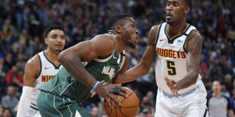 NBA Betting - Milwaukee-Bucks-Thanasis-Antekokounmpo