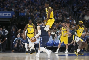 Indiana Pacers Odds Edmond Sumner