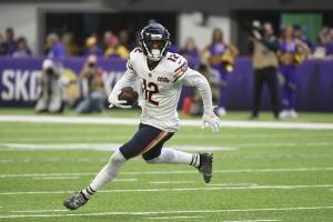 NFL Picks Bears Allen Robinson