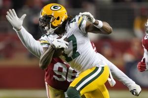 Packers Season Win Totals Davante Adams