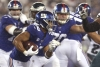 NFL Betting NY Giants Saquon Barkley