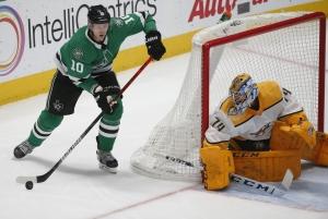 NHL Picks Dallas Stars Corey Perry