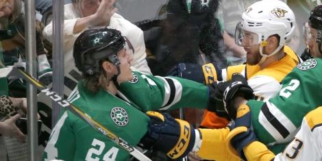 NHL Odds Dallas Stars