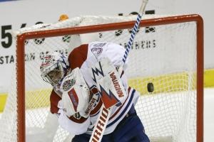 Canadians Odds to win Stanley Cup Charlie Lindgren