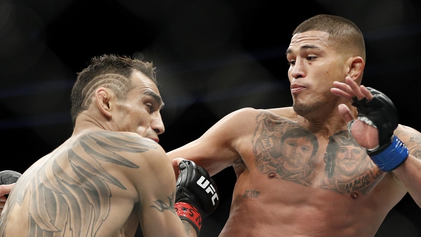 UFC Betting Anthony Pettis
