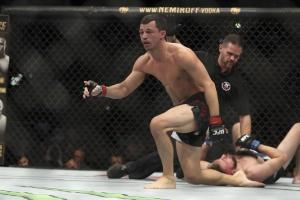 UFC Odds Fight Night 176 Billy Quarantillo