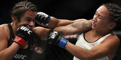 UFC 249 Picks Carla Esparza