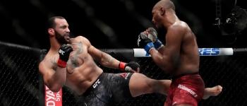 UFC Undercard Picks Devin Clark