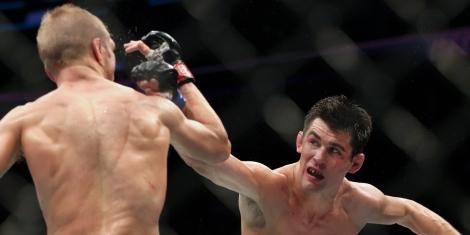 UFC Betting - Dominick Cruz
