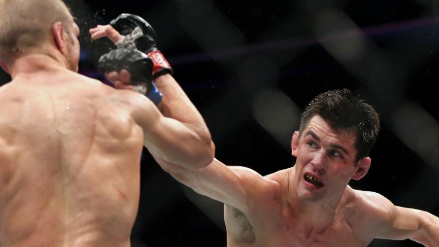 UFC 249 Picks Dominick Cruz