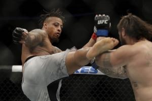 UFC 249 Picks Greg Hardy