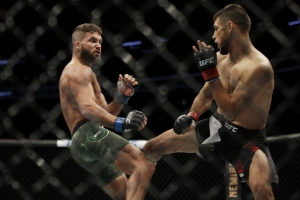 UFC Betting Jeremy Stephens
