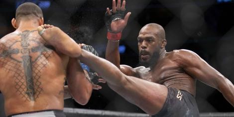 UFC Picks- Thiago Santos and John Jones