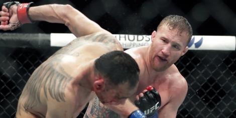 UFC Betting - Gaethe vs Ferguson