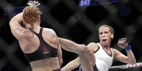 UFC Odds Fight Night 176 Katlyn Chookagian
