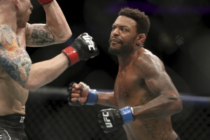 UFC Picks Michael Johnson